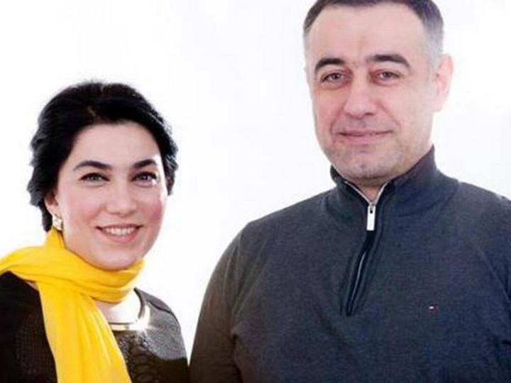 Севиль Нуриева об убитом муже: «Моя самая большая мечта – встретиться с ним в раю» - ФОТО