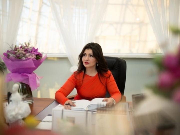 Azərbaycanlı nazirin qızı Moskva vilayətinin mədəniyyət naziri təyin edilib