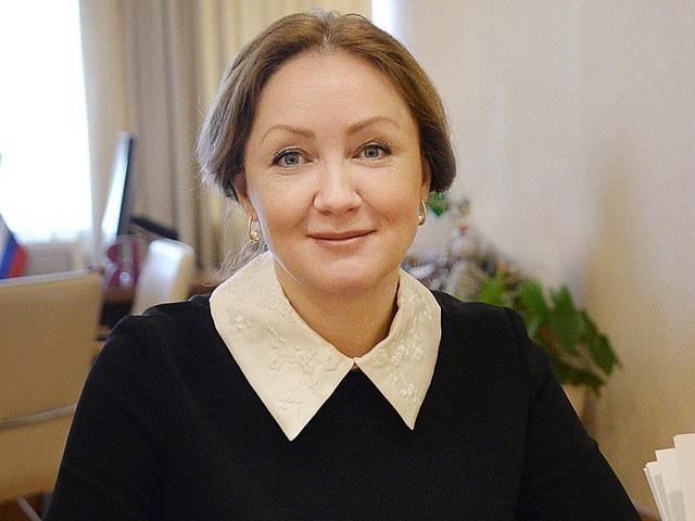 Маргарита Русецкая: «Азербайджан – одна из тех стран, где преподавание русского языка не только сохранилось, но и активно развивается»