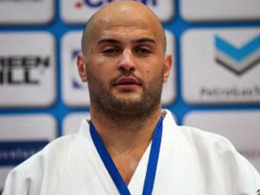 Ушанги Кокаури принес Азербайджану «серебро» чемпионата мира по дзюдо - ОБНОВЛЕНО