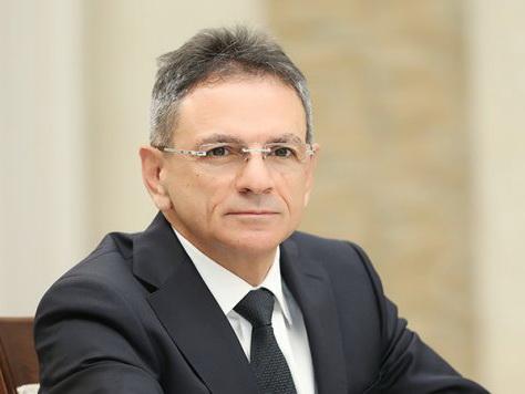 Национальный герой Азербайджана, глава СГБ Мадат Гулиев отмечает юбилей - ФОТО