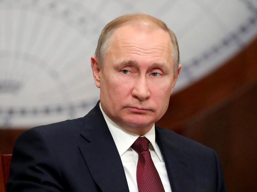 Путин назвал сроки проведения саммита Россия-Иран-Азербайджан