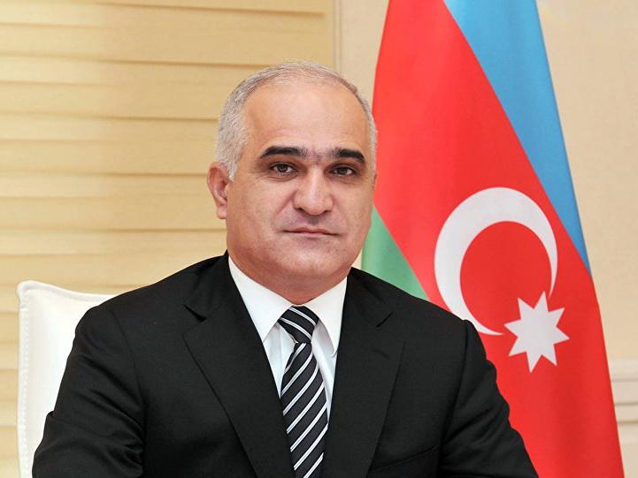 Шахин Мустафаев назначен вице-премьером АР