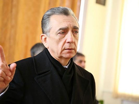 Эльдар Азизов уволил еще трех чиновников ИВ Баку