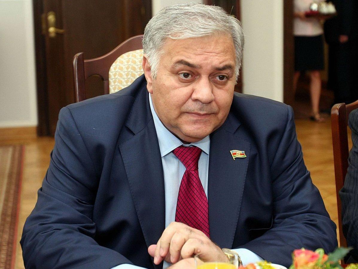Огтай Асадов: «Стратегические валютные резервы Азербайджана превысили $48 миллиардов»