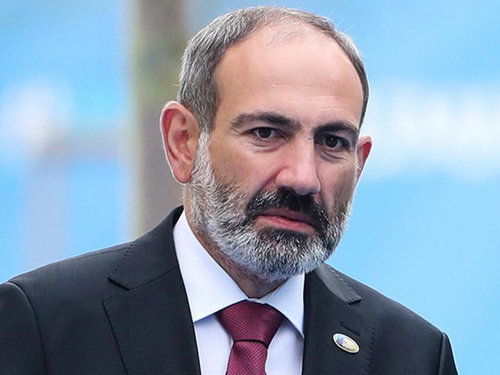 Никол Пашинян: оперативная связь между премьером Армении и президентом Азербайджана не установлена