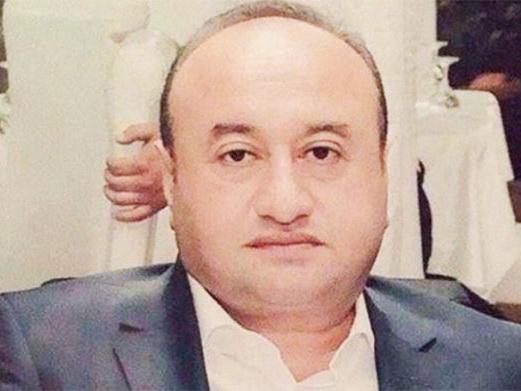 Уволен чиновник, сыгравший в Баку роскошную свадьбу дочери - ФОТО