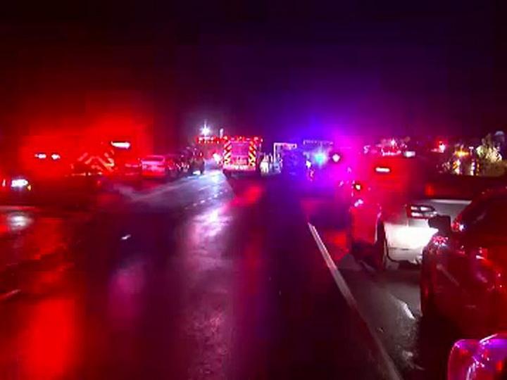 Лимузин смерти: в ДТП в Нью-Йорке погибли 20 человек – ВИДЕО
