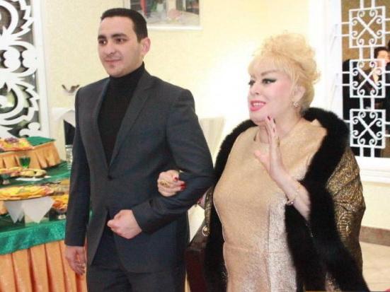 Арестован сын покойной Ильхамы Гулиевой