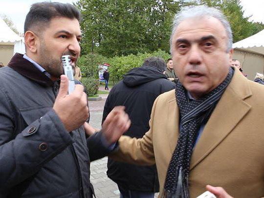 Агададаш Керимов, выдавший дочь за армянина, потребовал ареста азербайджанцев - ФОТО - ВИДЕО
