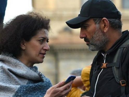 Плохая постановка, никудышные актеры: «Гуманитарная миссия» жены армянского премьера