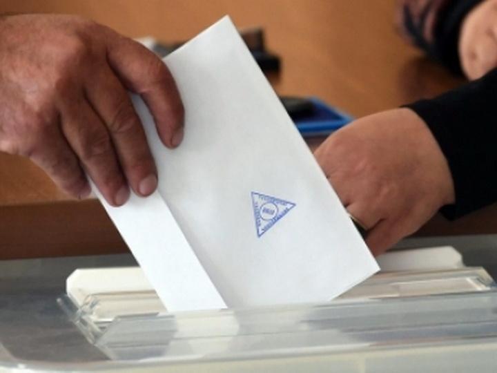 Депутаты Армении поддержали досрочные выборы в парламент