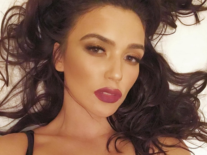 Ольга Серябкина уходит из группы Serebro – ФОТО – ВИДЕО