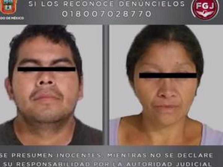 В Мексике супружеская пара убила и расчленила 20 женщин - ФОТО