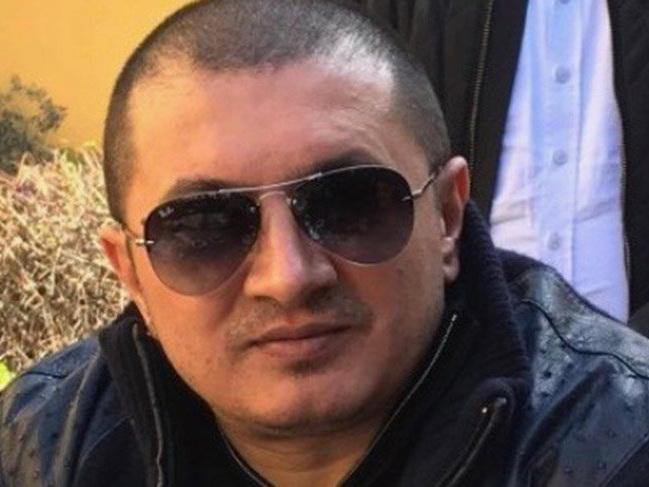 В Турции задержан «Лоту Гули»