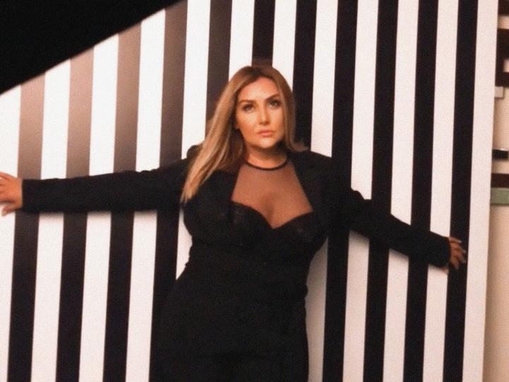 Зульфия Ханбабаева не раскрывает детали нового альбома – ВИДЕО