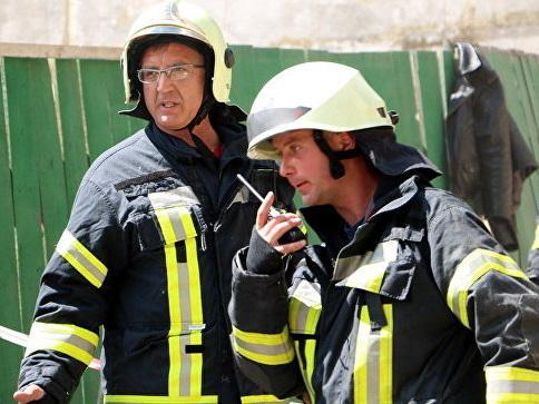 В Украине на военном складе прогремел взрыв, эвакуированы около десяти тысяч человек - ФОТО - ВИДЕО