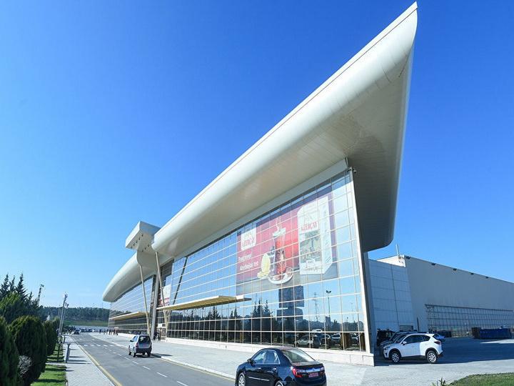 Завтра в Баку открывается 12-я Азербайджанская Международная выставка «Образование»