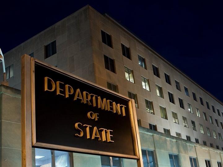 Госдеп: США не рекомендуют своим гражданам посещать Нагорный Карабах