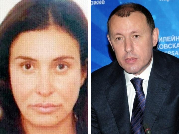 Жена Джахангира Гаджиева потратила 16 млн. фунтов в Harrods и приобрела самолет за 42 млн. долларов - ФОТО