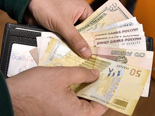 Возобновляется деятельность пунктов обмена валюты