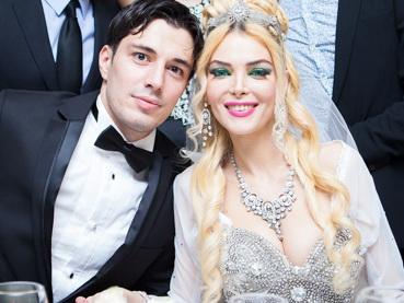 Распространились слухи о разводе актрисы Наины Ибрагимовой - ФОТО