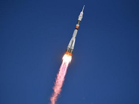 Подробности аварии при запуске ракеты «Союз» – ФОТО – ВИДЕО - ОБНОВЛЕНО