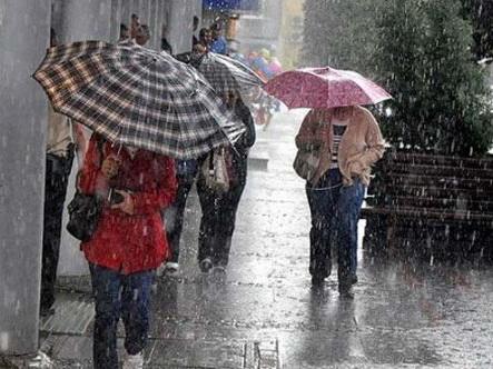 Предупреждение: 12-13 октября в Азербайджане похолодает