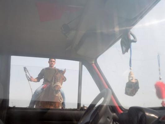 National Geographic опубликовал фотографию из села Джоджуг Мерджанлы – ФОТО