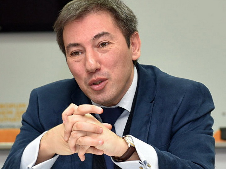 Ильгар Велизаде: Российский вариант установления оперативной связи между Баку и Ереваном не может быть продуктивным
