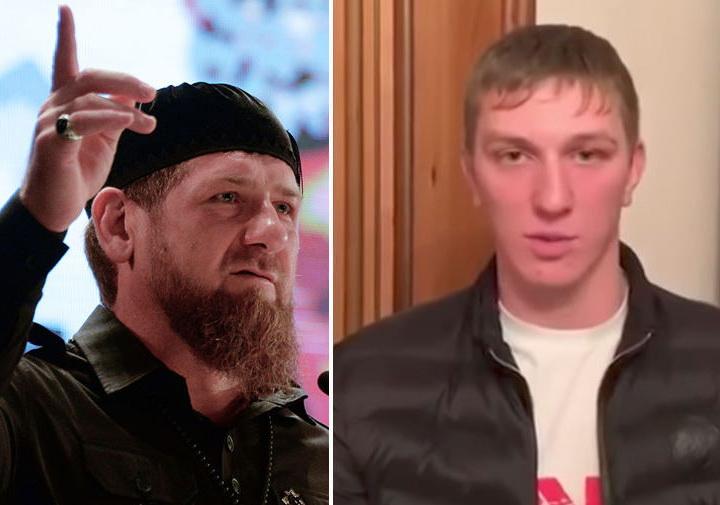 «Слезно извинялся»: как Рамзан Кадыров наказал хама - ВИДЕО