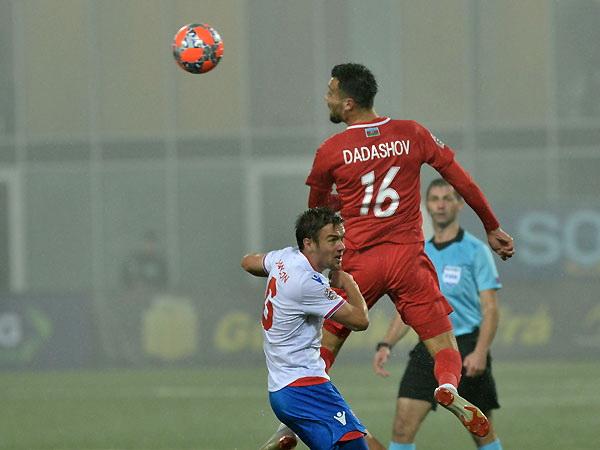 Победа с послевкусием. За счет чего Азербайджан обыграл Фареры?
