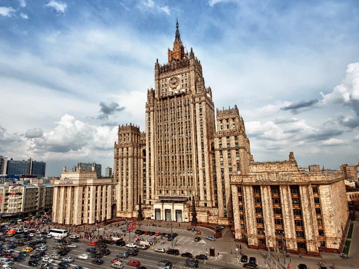 При поддержке российских военнослужащих в Сириии уничтожено более 86 тыс. террористов - МИД РФ