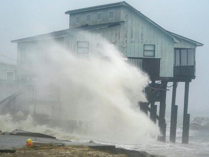 WP: в США ураган «Майкл» унес жизни 11 человек