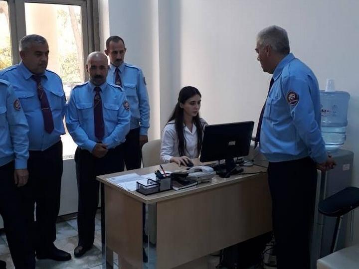 Тщательно проверяется здоровье водителей бакинских автобусов – ФОТО