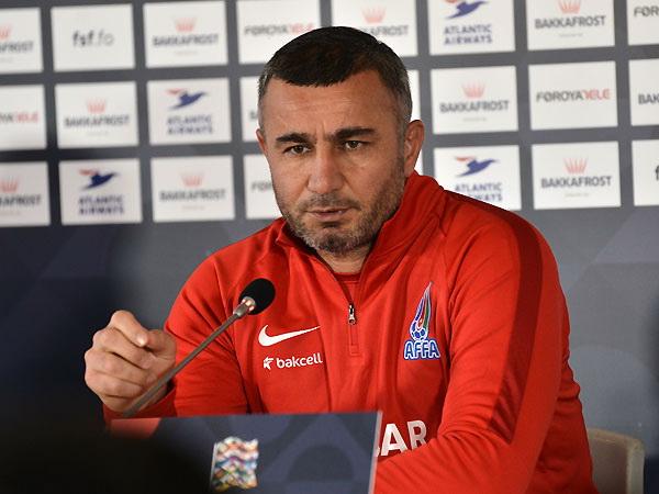 Гурбан Гурбанов: «Футболисты проявили характер, мы вернули командный дух»