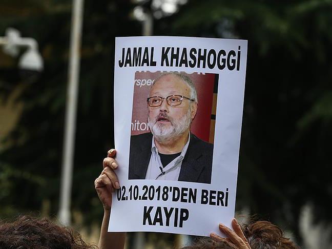 СМИ: Cаудовского журналиста пытали и убили, а его тело расчленили