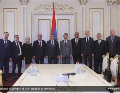Армению вытеснили из ряда важных мероприятий