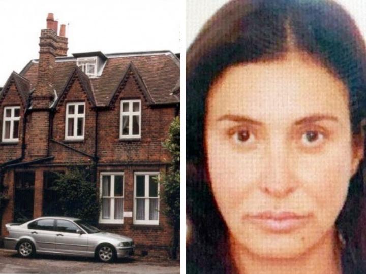 Незаконно приобретенные активы жены Джахангира Гаджиева могут быть возвращены Азербайджану - ФОТО