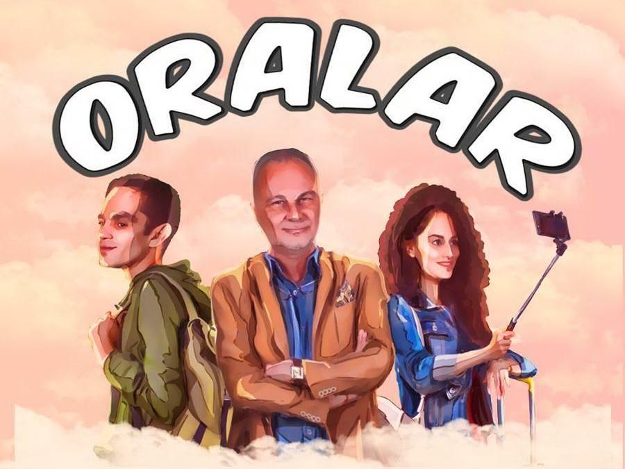 Азербайджанская телепередача завоевала приз престижного международного фестиваля - ФОТО