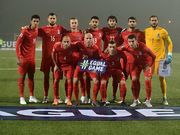 Азербайджан не смог обыграть Мальту – ОБНОВЛЕНО