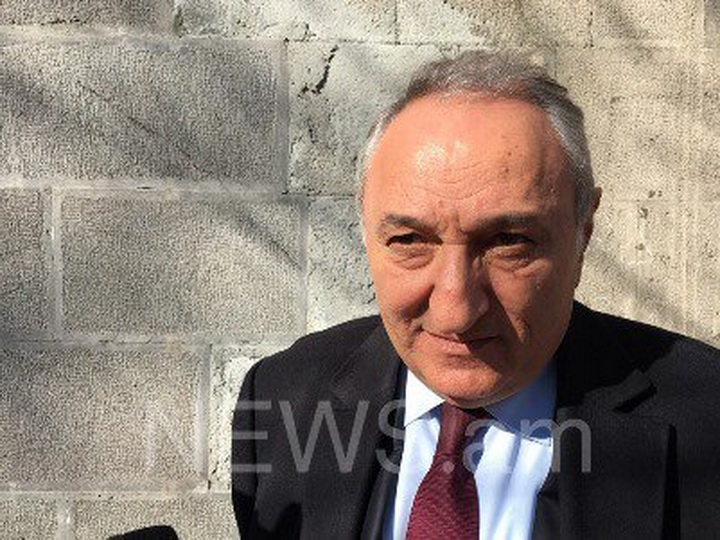 Экс-депутат Армении: Предпосылок для повышения пенсий и зарплат пока нет