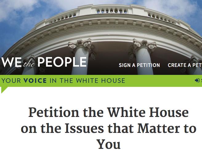 Петиция к Белому дому против переименования калифорнийского проспекта в «Арцах» набирает голоса – ФОТО