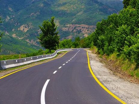 Hirkan-Daştatük-Biləsər avtomobil yolunun yenidənqurmadan sonra açılışı olub