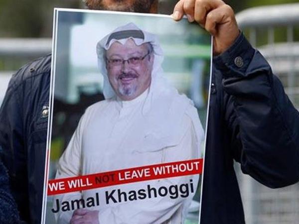 Расследованием исчезновения журналиста Джамала Кашогги займется турецко-саудовская рабочая группа