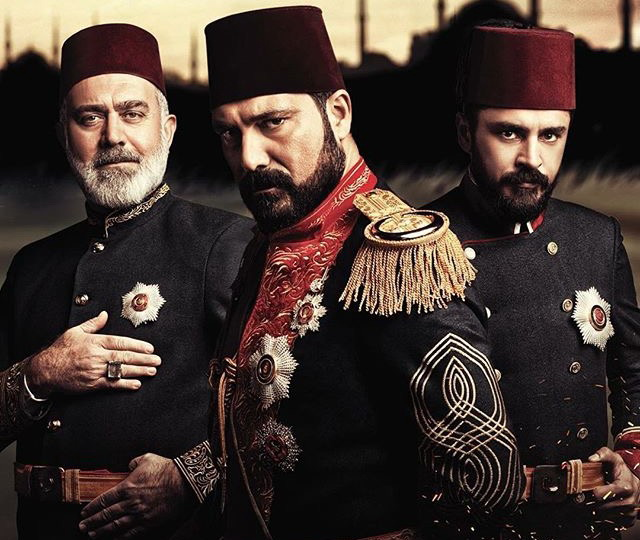 В популярном турецком сериале прозвучала азербайджанская народная песня «Ay, Laçın» - ВИДЕО