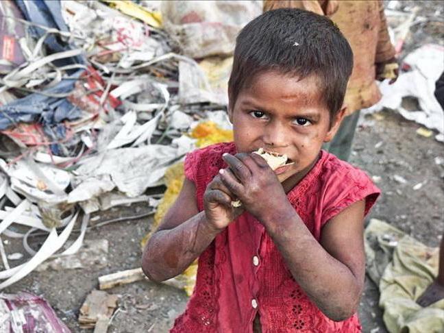 ЮНИСЕФ: Более 2 миллионов детей в Йемене голодают