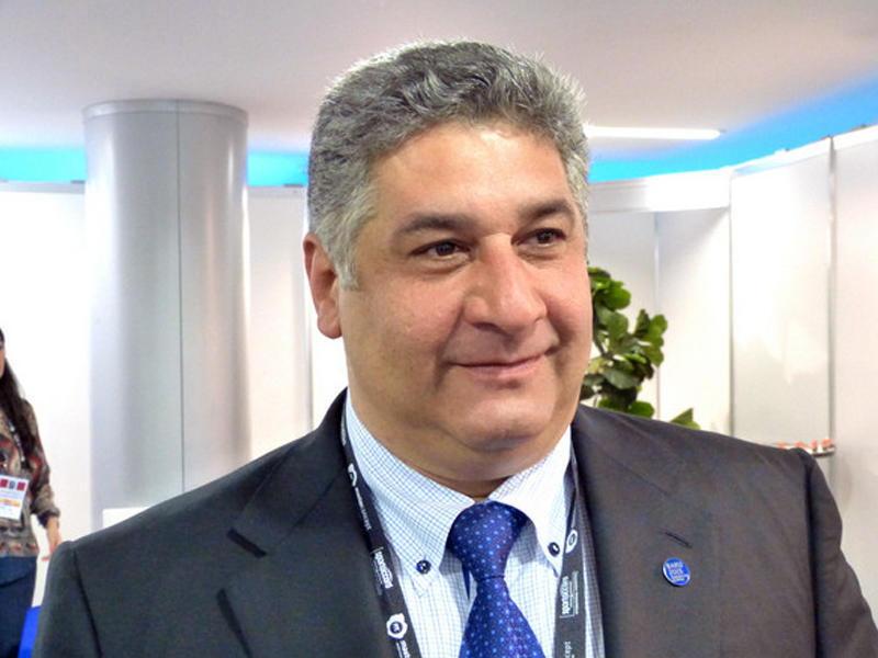 Азад Рагимов: «В азербайджанском спорте нет коррупции»