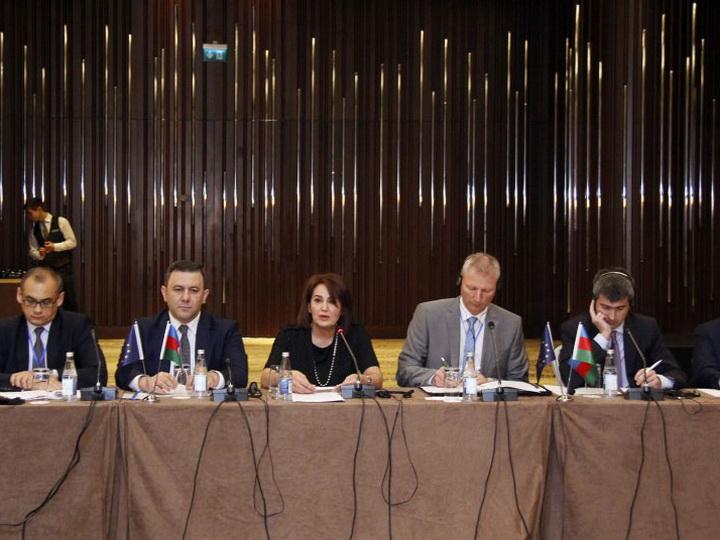 Запущен проект «Поддержка исполнения в Азербайджане Национальной рамки квалификации» - ФОТО