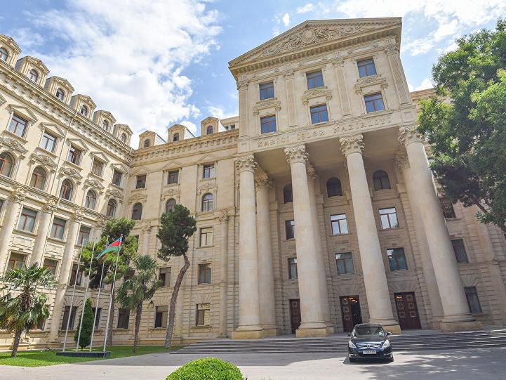 Имена россиянок, незаконно посетивших Нагорный Карабах, включены в «черный список» МИД Азербайджана